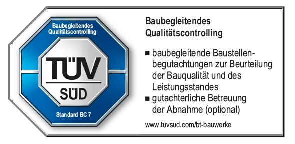 TÜV Standard BC 7