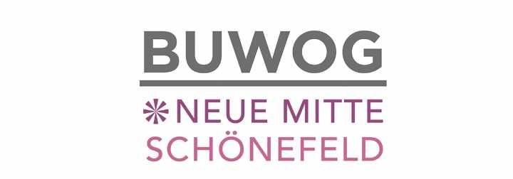Logo BUWOG NEUE MITTE SCHÖNEFELD